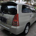 Toyota Innova V AT 2008