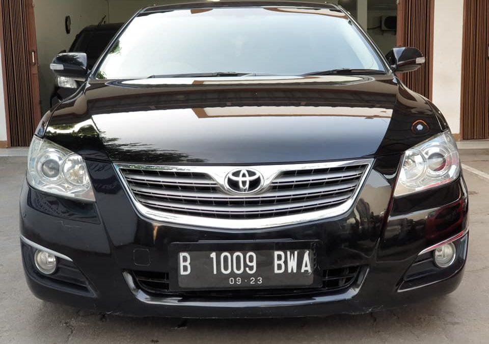 Toyota Camry V AT Thn 2008