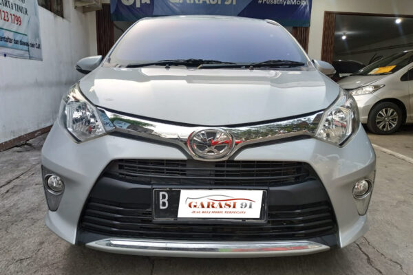 Toyota Cayla G AT